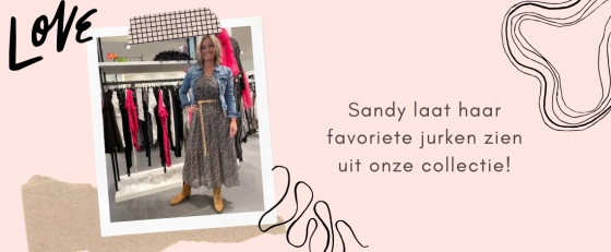 Summer dresses by Sandy