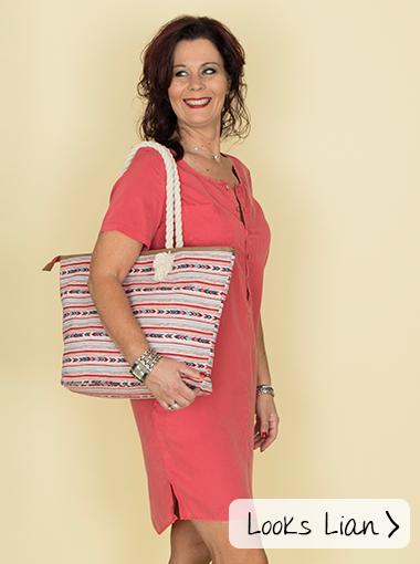 Shop The Look Chantal - Schijvens Mode