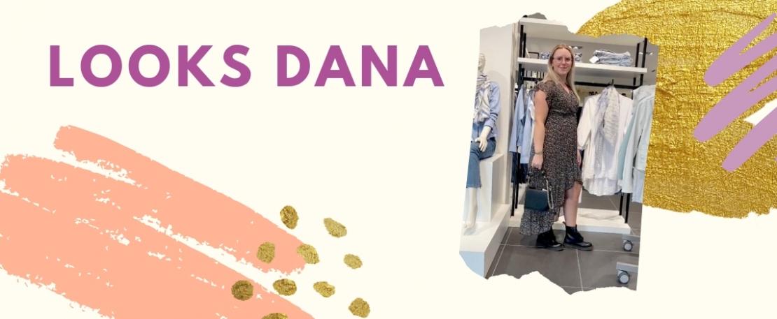 De favoriete items van Dana