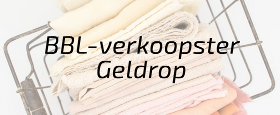 BBL-verkoopster Geldrop