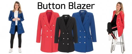 We Love It: The Button Blazer